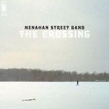 Crossing 823134002913 by Menahan Street Band Vinyl Album