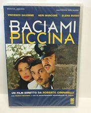 BACIAMI PICCINA - DVD - SALEMME, MARCORE'