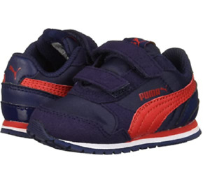 PUMA 36529505 ST RUNNER V2 NL V INF Inf`s (M) Peacoat Textil Lifestyle Shoes