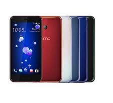 HTC U11 64GB Unlocked Sim Free 4G LTE Android Smartphone Pristine A+++