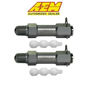 GENUINE AEM Replacement V3 Water/Methanol Injectors [2]