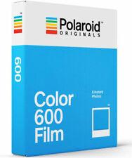 Polaroid Originals 4670 Color Film - White