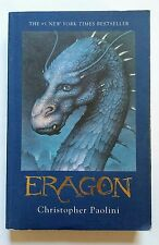 The Inheritance Cycle: Eragon Christopher Paolini (2005, Paperback, Reprint)