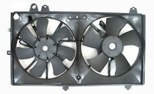 Engine Cooling Fan Assembly Maxzone 316-55037-000 fits 04-08 Mazda RX-8 1.3L-R2