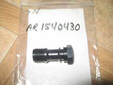 Devilbiss Pressure Washers AR-1540430 Fitting
