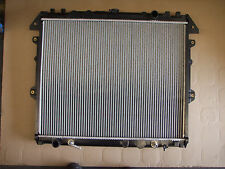 Radiator Toyota Hilux GGN15R GGN25 GGN 4.0Ltr V6 4X4 4X2 Auto Manual 2005-12 New