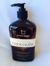 Tan INC Brown Sugar White Chocolate Moisturizer Lotion Enhancer & Extender