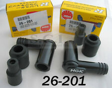 HONDA Z50 CT70 CT90 CB100 CB125 CB350 CL350 CB360 CB77 CA77 SPARK PLUG CAPS