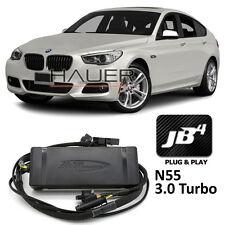 JB4 Burger Tuning BMS BMW 535i GT 2010+ F07 535ix 3.0 Turbo N55 Engine only