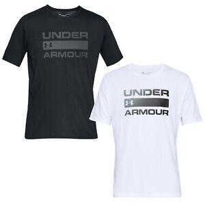 Men's Under Armour UA Team Issue Wordmark Short Sleeve T Shirt 1329582