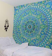 Indian Mandala Tapestry God's Eye Wall Hanging Hippie Gypsy Bohemian Boho Beach