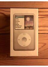 Lecteur Multimédia Apple iPod classic 6ème Génération Argenté 160 Go