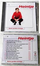 Heintje la sua i più grandi successi CD 2/GLI ORIGINALI... 2004 Ariola CD Top