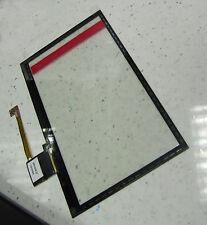 "Huawei Mediapad 7 ""pulgadas s7-105 Tablet Pc Touch Digitalizador Vidrio Externo Lente del Reino Unido"