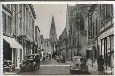 CP 41 Loir-et-Cher - Vendome - La Rue du Change