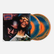 Mobb Deep - The Infamous Exclusive Club Edition Blue & Orange Haze 2x Vinyl LP