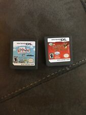 Nintendo Ds Games Tinkerbell Lalaloopsey
