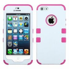 White Cases, Covers and Skins for iPhone 5s