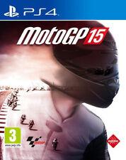 MOTOGP 15 ~ PS4 (in ottime condizioni)
