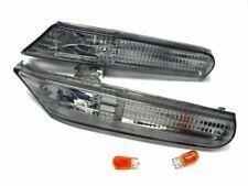 Smoke Side Marker 98 99 00 01 02 03 04 For Porsche Boxster 986 Carrera 911 996