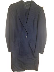 saddleseat suit