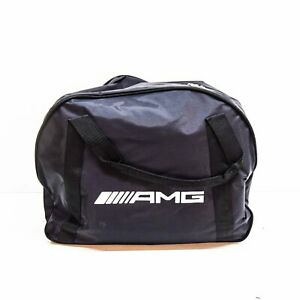 Mercedes-Benz AMG Indoor Cover For S-Class W221 S63 S65 Short A2218990086 NEW
