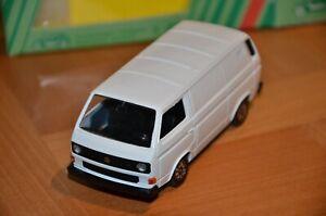 SCHABAK MODELL 1/43 nr 1042 VW Transporter Syncro Volkswagen