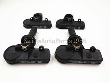 *NEW* SET OF (4) FITS FORD MOTORCRAFT TIRE PRESSURE MONITORING SENSORS TPMS