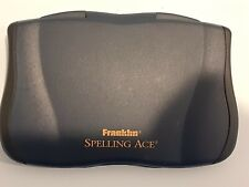 New listing Franklin Spelling Ace with Thesaurus Sa-206 Portable Electronic Accessory