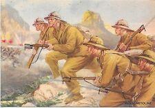GRANATIERI - Il 3° Reggimento Granatieri di Sardegna in A. O.I.