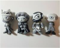 GAME OF THRONES In Memoriam Mystery Minis x 4 Figures SDCC- Funko NEW