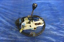 2002 02 ACURA RSX-S OEM FACTORY 6 SPEED SHIFTER BOX & CABLES K20A2 DC5 PRB #4259