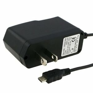 1A AC/DC Power Adapter Wall Charger For Bose SoundLink Color #415859 BT Speaker