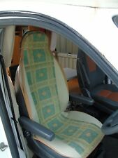 TO FIT MERCEDES MOTORHOME, SEAT COVERS, SAMPLE 14