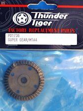 Thunder Tiger PD1736 Corona Conica MTA4 Super Gear modellismo