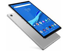 """Tablet - Lenovo TAB M10, 10.3"""" Full-HD,  4 GB, 64 GB, Android 9.0, Wifi, Plata"""