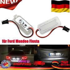 LED Kennzeichenbeleuchtung für Ford Ecosport | Edge | Fiesta | Figo | Ka+ [7903]