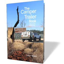 The Camper Trailer Book - by Collyn Rivers