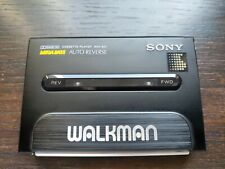 Sony WM-501 Walkman perfect condition and operation FREE SHIPPING