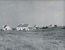FINISTÈRE c. 1950 - 5 Photos  Penmarch  Bretagne - L 67