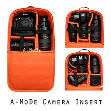 Partition DIY Padded Camera Bags SLR DSLR TLR Insert Protection Case 7200 DJI