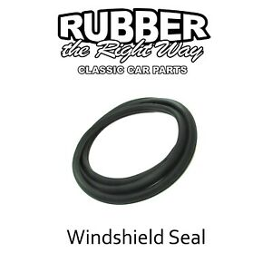 1965 - 1988 Porsche 911 / 912 / 930 Windshield Seal