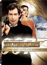 THE LIVING DAYLIGHTS (TWO-DISC ULTIMATE EDITION) (JAMES BOND) (DVD)