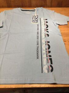 Jack & Jones Boys Structure t shirt in 2 colours (ages 9-14)