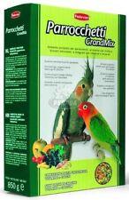 Grandmix mangime per parrocchetti Confezione da 1 Kg