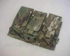 FLYYE Triple M4/M16 for 6 Magazine MOLLE Pouch – MultiCam CRYE Precision Eagle