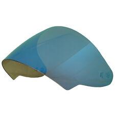 HJC Helmet Shield HJ-17J Blue Mirror, For FS-33, IS-33, IS-34