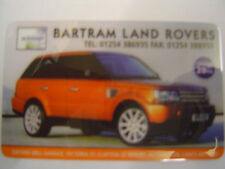 LAND ROVER RANGE ROVER SPORT SERVICE AND REPAIRS (ALL MODELS)