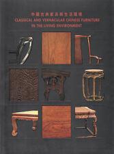 Classical & Vernacular Furniture in Living Environment