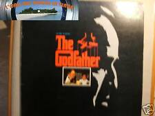 The Godfather - Love theme from - LP made in JAPAN